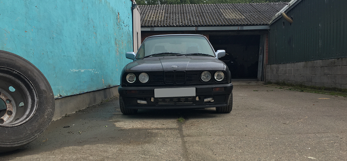 daniel s bmw e30 316i has a nissan sr20det engine in it rh skyinsurance co uk Wiring Harness Connectors Wiring Harness Diagram