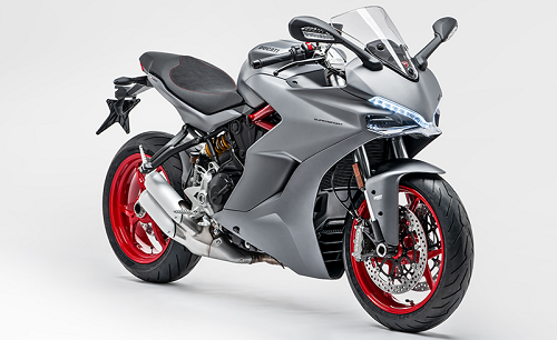 Ducati Bikes The Ducati Supersportperformance Cars Modified Cars